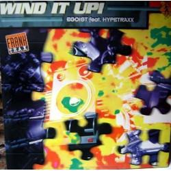 Egoist Feat. Hypetraxx – Wind It Up(2 MANO,SELLO DJ'S @ WORK)