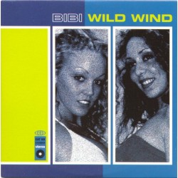 Bibi  – Wild Wind (2 MANO,CANTDITO EMEMBER)