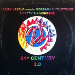 21st Century 2.0 (2 MANO,INCLUYE HEARTCLUB-WITH ME,MORGANA-A SING¡¡)