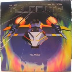 The Last Velocity feat. D.J. Konik – All Mixes(2 MANO,TEMAZOS MAKINA DEL 98)