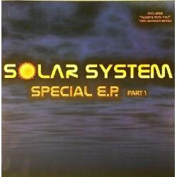 Solar System  - Special E.P. (Part 1)