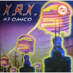 X.R.X. - Atomico(2 MANO,BASE REMEMBER BUSCADISIMA¡¡)
