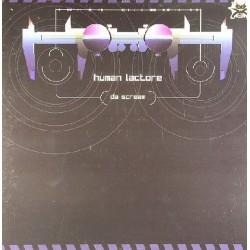 Human Lactore – Da Scream (2 MANO,NEWSTYLE,MAKINA & HARDHOUSE¡¡)