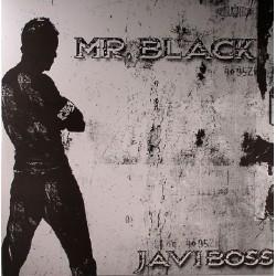 Javi Boss-Mr Black