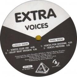 Extra - Voices (TEMAZO COLISEUM¡¡)