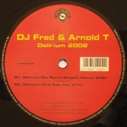 DJ Fred & Arnold T – Delirium 2002 (2 MANO,CORTE B1 JUMPER DJ BART,MUY BUENO¡¡)
