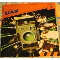 Xian  – Acid Water(2 MANO,PELOTAZO MAKINA,SELLO DJ'S @ WORK.PERFECTO ESTADO)