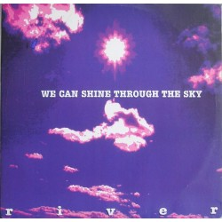 River – We Can Shine Through The Sky(2 MANO,COPIA IMPORT ORIGINAL.TEMAZO¡¡¡)