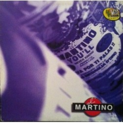 Di Martino – You'll Never Know