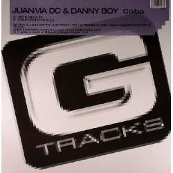 Juanma DC & Danny Boy - Coiba