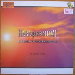 Hardpremium Presents DJ Spada  vs. Contradiktors – Breaking Da Floor(2 MANO,TEMAZO JUMPER¡¡)