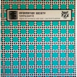Information Society – Running (Part 2) (TEMAZO¡¡)