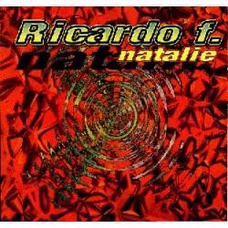 Ricardo F – Natalie(2 MANO,COMO NUEVO¡¡)