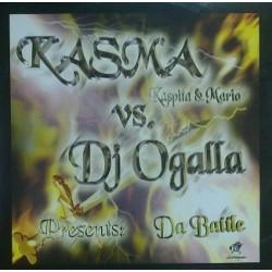 Kasma  vs. DJ Ogalla – Da Battle (BUMPING + NEWSTYLE)