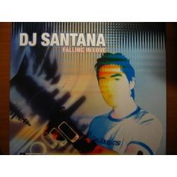 DJ Santana - Falling In Love
