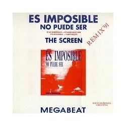 Interfront / Megabeat – Es Imposible No Puede Ser (Remix 91) (PELOTAZO MEGABEAT¡¡)