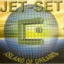 Jet Set – Island Of Dreams (MELODION SELLO LEGEND)