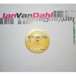 Ian Van Dahl – Reason (2 MANO,EDICION BELGA¡)
