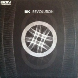 BK – Revolution (EDICIÓN NACIONAL BUSCADISIMA¡¡ NUEVO¡)
