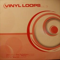 Vinyl Loops Vol. 3 (2 MANO,TEMAZO CORTE B1¡)