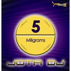 Jota DJ - 5 Miligrams