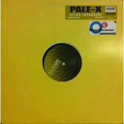 Pale-X – Nitro / Kerosene (2 MANO,MELODIÓN DEL 2001¡¡)