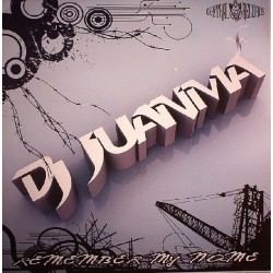 DJ Juanma - Remember My Name