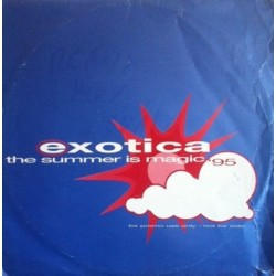 Exotica – The Summer Is Magic '95 (2 MANO,MUY BUENO¡¡)
