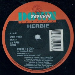 Herbie – Pick It Up (2 MANO,TEMA DEL 94¡¡)