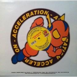 Acceleration E.P. Vol. 1 (INCLUYE   UNITED MINDS, ILOGIC & HIGH VOLTAGE¡¡)