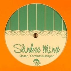 Slinkee Minx – Closer / Careless Whisper (COPIAS NUEVAS,MUY BUENO¡¡¡)