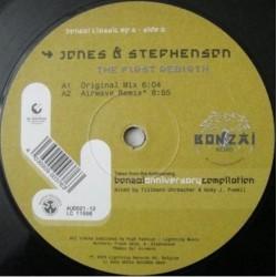 Bonzai Classic EP 5 (INCLUYE JONES & STEPHENSON-THE FIRST REBIRTH¡¡)