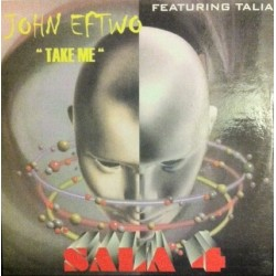 John Eftwo Featuring Talia – Take Me (TEMAZO SELLO FALCÓ¡¡)