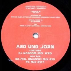 Ard Und Jorn – 16 (2 MANO,PROGRESIVO BUENISIMO¡¡)
