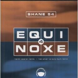 Shane 54 – Equinoxe 4 (2 MANO,MUYYY BUSCADO.COPIA IMPORT¡¡)