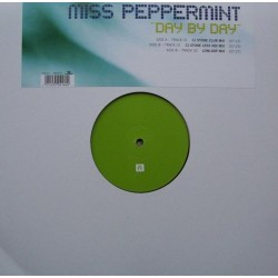 Miss Peppermint – Day By Day (NUEVO,MELODIA REMEMBER)