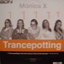 Monica X - Trancepotting
