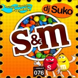 Dj Suko - I´m Alive , S&M , On The Floor(PASSWORD RECORDS)