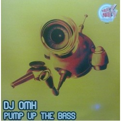 DJ Omh - Pump Up The Bass(Pokazos¡¡)