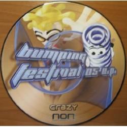 Bumping Festival 05 E.P(NUEVO,MUY BUSCADO¡¡)