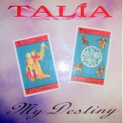 Talia – My Destiny (NUEVO,TEMAZO¡¡)