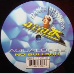 Aqualords – No Bullshit (NUEVO,TEMAZO DEL 99,COPIAS NUEVAS¡¡)