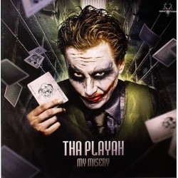 Tha Playah – My Misery (BUSCADISIMO¡¡ NUEVO)