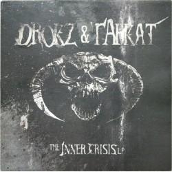 Drokz & Tafkat – The Inner Crisis EP (INDUSTRIAL MOH)
