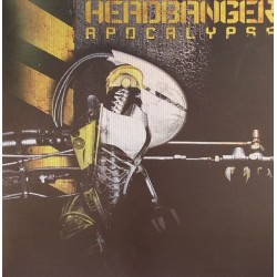 Headbanger – Apocalypse (MEGARAVE RECORDS)