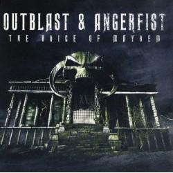 Outblast & Angerfist – The Voice Of Mayhem (HIMNO MOH 2009,BUSCADISIMO¡¡¡ NUEVO)