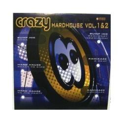 Bump Inc. / Kamikaze- Crazy Hardhouse Vol. 1 & 2(bASUCON¡¡)