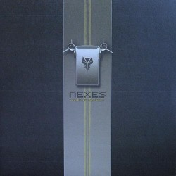 Nexes – Angry By Default (BIONIC RECORDINGS,TEMAZO OPHIDIAN B1¡)