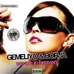 Gemeliyo & Borja - We Are In Heaven (PREVENTA)