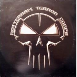 Rotterdam Terror Corps – Schizophrenic (2 MANO,SELLO MEGARAVE)